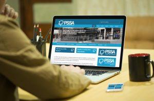 pssa-website